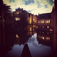Photo taken at Het Spijker by Hendrik D. on 7/11/2012