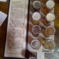 Photo taken at Phantom Canyon Brewing Company by Gustave A. on 7/19/2012