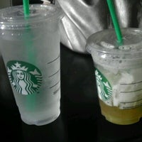Photo taken at Starbucks by Oca M. on 6/19/2012