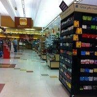 Photo taken at Super Stop & Shop by Richard N. on 8/27/2012