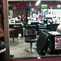 Elektrik chair tattoo parlor for Tattoo parlors wichita ks