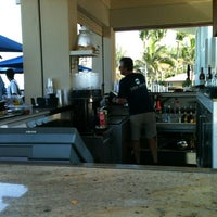 Photo taken at Sea Level Restaraunt and Ocean Bar by Jeff T. on 6/14/2012