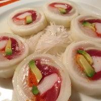 Photo taken at Bonsai Sushi II by McKenzie on 6/26/2012