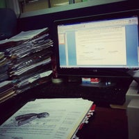 Photo taken at LTFRB Central Office by Jam D. on 7/26/2012