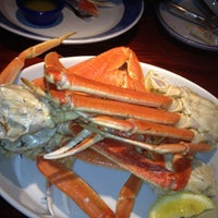 Photo taken at Red Lobster by Ron D. on 5/1/2012