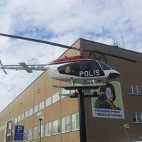 Photo taken at Polismuseet by Tomi L. on 7/18/2012