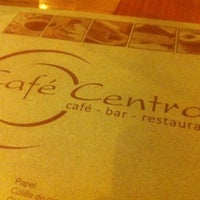 Photo taken at Café Central by Victor M. on 5/7/2012