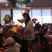 Photo taken at Chef Mickey's by Michael M. on 5/5/2012