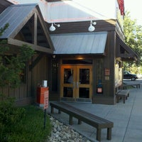 Photo taken at Logan's Roadhouse by Vickie D. on 6/26/2012