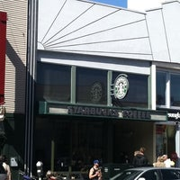 Photo taken at Starbucks by Christina H. on 4/1/2012