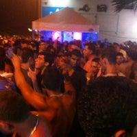 Photo taken at Malibu Drinks by Renan F. on 2/21/2012