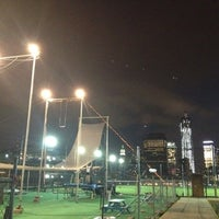 Photo taken at Trapeze School New York by Vinny S. on 9/4/2012