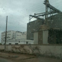 Photo taken at zone Industriel ELJADIDA by Ahmed G. on 3/30/2012