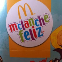 Photo taken at McDonald's by Marcelo P. on 3/4/2012