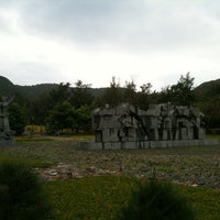 Photo taken at Nghĩa trang Hàng Dương by Japonikaa j. on 7/22/2012