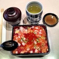 Photo taken at Ichiban Boshi by Peachy T. on 9/3/2012