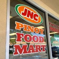 Photo taken at JNC Pinoy Foodmart Inc by Harvey C. on 7/8/2012