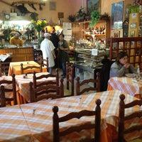 Photo taken at Al Vecchio Aratro by Federico S. on 2/16/2012