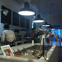 Photo taken at Panela & CO by Jorge V. on 8/28/2012