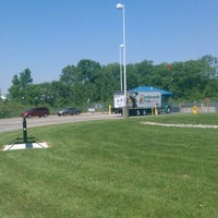 Photo taken at Penske Logistics by Carl T. on 5/18/2012