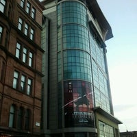 Photo taken at Cineworld by Ross on 3/8/2012
