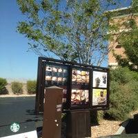 Photo taken at Starbucks by Malikah R. on 6/28/2012