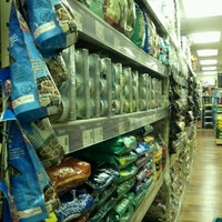 Photo taken at Pet Supermarket by Cassie W. on 7/3/2012
