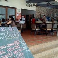 Photo taken at Don Merto's by Mac O. on 2/20/2012