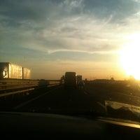 Photo taken at A4 - Latisana by Federika C. on 8/29/2012