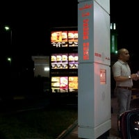 Photo taken at McDonald's ( Drive Thru ) by maryam a. on 8/21/2012