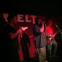 Photo taken at Melt by Flávia Helena C. on 2/17/2012