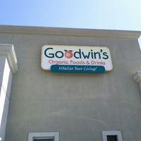 Photo taken at Goodwins Organics by Cheryl L. on 5/27/2012