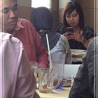 Photo taken at Restoran Latif Ibrahim by n .. on 5/10/2012