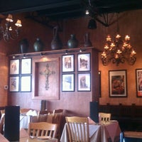 Photo taken at Carlos Miguels by Darren S. on 3/18/2012