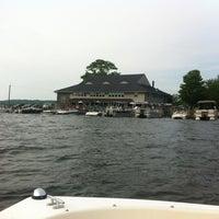 Photo taken at The Village Casino by Patrick B. on 6/16/2012