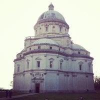 Photo taken at Todi by Luca F. on 3/24/2012