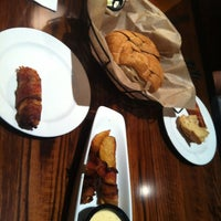 Photo taken at LongHorn Steakhouse by Shaun on 7/16/2012