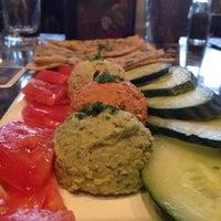 Photo taken at Lazy Dog Restaurant & Bar by Dagoberto E. on 4/23/2012