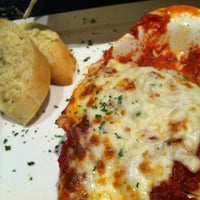 Photo taken at Molto Bene by Kimberly R. on 4/8/2012
