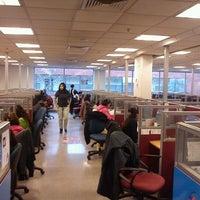 Photo taken at Sala 12 de ECC by Pablo D. on 6/14/2012