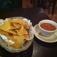 Photo taken at Sombrero Mexican Restaurant by John G. on 7/31/2012