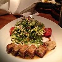 Photo taken at Bandera Restaurant by Scott C. on 2/26/2012