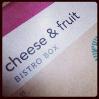 Photo taken at Starbucks by Linda L. on 7/26/2012