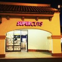 Photo taken at Supercuts by Jon W. on 5/15/2012