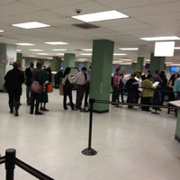 Photo taken at New York State DMV by Brittan B. on 3/14/2012