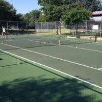Photo taken at Springwoods Park by Karen K. on 6/24/2012