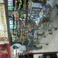 Photo taken at Supermercado Supra by Daniel G. on 8/16/2012