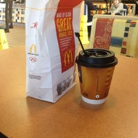 Photo taken at McDonald's by Maria P. on 4/1/2012