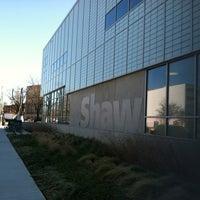 Photo taken at DC Public Library - Watha T. Daniel/Shaw by Debra K. on 3/10/2012