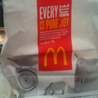 "Photo taken at McDonald's by Gianny ""Folklorick"" A. on 6/4/2012"